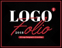 Logo Folio 2018
