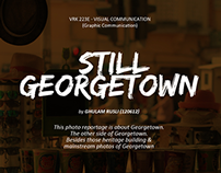 Still Georgetown (Photography)