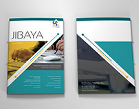 Brochure Jibaya-ARABSOFT