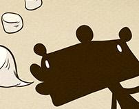 Mickey Three Ears