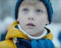 ACKOHA - Winter dream