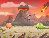 Neuball mobile game
