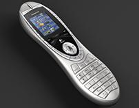 Logitech Harmony Remote Controls