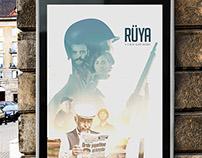 The Dream (Rüya) Movie Poster