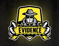 Logo Evidence - Esports