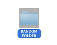 Random Folder