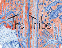 The Tribe Illustration