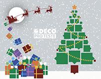Comunicação Natal 2016 | Deco Proteste