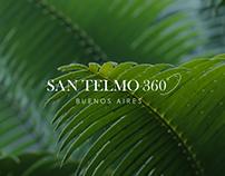 San Telmo 360º