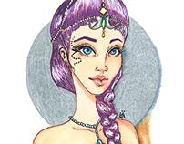 Princess of dream