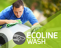 Ecoline Wash