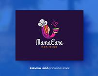 Mama Care-Premium Logo $600