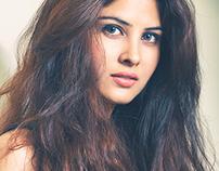 Portraits - Aparna
