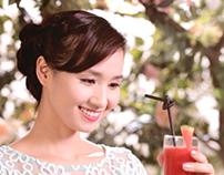 Amino collagen - Meiji - TVC 30s