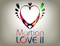 Martian Love II