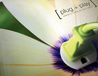 [plug + play] catalog