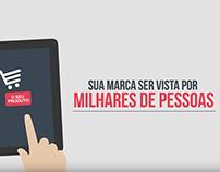 Leilão Publicitário / Cadastro Único Nacional