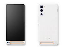 GRID-Smartphone concept design