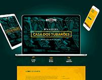 SharkMode Séries - Site