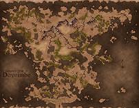 Maps & Document Layout