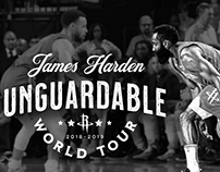 The Unguardable World Tour