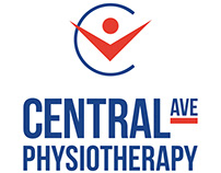 Central Ave Physio Brand Identity