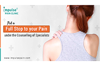 Select the Dedicated Pain Specialist for Treatment
