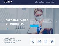 Centro de Ensino - COESP [SITE]