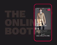 The Online Booth