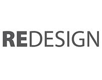 Ad Re-Design.