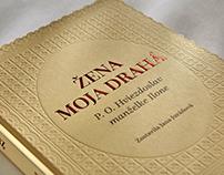 Book Zena moja draha