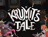 Krumit's Tale