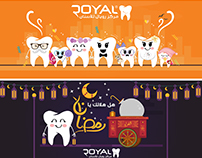 Royal Dental Care (Social Media)