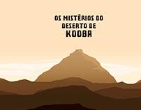 Os Mistérios do Deserto de Kooba