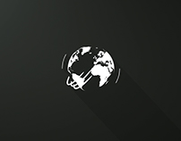 GKFX Logo Animation - Intro & Outro