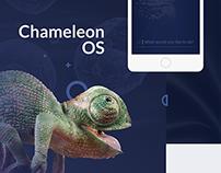 Chameleon OS Concept