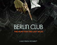 TV Series - Berlin Club