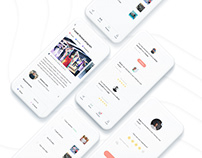 Phyzeek Mobile App