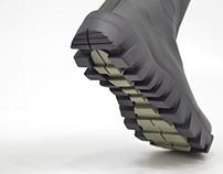 Deft Wanderer - Laceless Trail Boot
