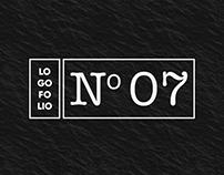 Logofolio - N. 07