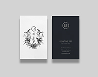 Hui Private Office | Identity