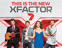 The XFACTOR – Series Six