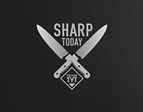 Sharp Today