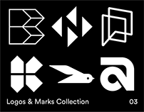 Logos & Marks Collection 3