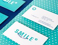Smile Dental Care | branding