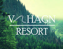 """VAHAGN RESORT"""