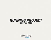 KALENJI - BRAND BOOK 2017
