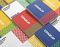 CONZUP - digital agency