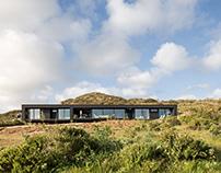 WV House in Chile by Cristián Romero Valente