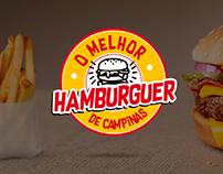Campanha Promocional | O Melhor Hambúrguer de Campinas